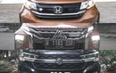 XL7 Kuda Hitam Low MPV Crossover, Tumbangkan Xpander Cross dan BR-V Per April 2020