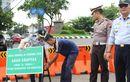 Satu Jalur Simpang Hanoman Semarang Ditutup, Ini Penjelasan Kadishub dan Kasat Lantas