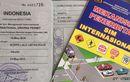 Keren! Bikin SIM Internasional Jadi Lebih Mudah, Bisa Lewat Online