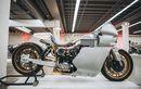 Harley-Davidson Dyna Super Sangar, Mesinnya Dicangkok Turbocharger