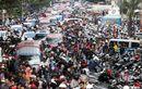 Wabah Corona Ternyata Punya Sisi Positif,  Angka Kecelakaan dan Kemacetan di Jakarta Langsung Anjlok