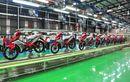 Yamaha Stop Produksi Mulai 3 April 2020, Imbas Virus Corona