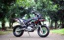 Kawasaki KLX 230 Ogah Main Tanah, Berganti Gaya Jadi Supermoto