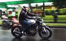 Fitur Ini Bikin Yamaha XSR 155 Disebut Motor Retro Paling Canggih, Apaan Tuh?
