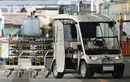 Bikin Kaget, Ini Alasan Mobil di Pabrik Yamaha Bisa Jalan Sendiri