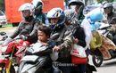 Selain Dilarang Boncengan, Polisi Berlakukan Aturan Ini Buat Pemotor yang Akan Mudik