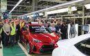 Sempat Tutup Akibat Pandemi Corona, Toyota Akan Buka Kembali Pabriknya di Amerika Utara