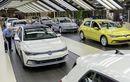 Gara-gara Covid-19, Volkswagen Baru Akan Buka Pabriknya di Jerman Pada 19 April 2020