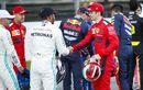Lewis Hamilton dan Sebastian Vettel Gajinya Dipotong Gara-gara Virus Corona