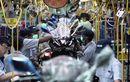 Hentikan Produksi Sementara Waktu, Bagaimana Nasib Ekspor Yamaha Indonesia?
