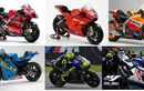 Tampang MotoGP 2020 VS 2010, Suka Yang Lawas Atau Baru?