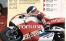 FLASHBACK: Saat MotoGP Indonesia Tahun 1996, Ada Tim Sebut Sirkuit Sentul di Jawa Timur