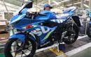 Penjualan Suzuki Merosot Imbas Corona, Diprediksi Turun Sampai 20 Persen