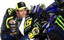 Valentino Rossi Dibela Mati-matian, Race Direction MotoGP Siap Ubah Regulasi