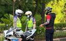 Sunmori Pakai Knalpot Racing di Tengah Wabah Corona, Bikers Ini Langsung Ditilang Polisi