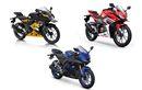 Update Harga Motor Sport 150 April 2020, Tinggal Pilih Mau Honda, Yamaha Atau Pengin Suzuki