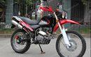 Punya Tampilan Mirip Honda XR Baja, Trail dari China Ini Dibanderol Mulai Rp 8 Jutaan, Simak Nih Spesifikasinya