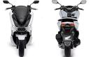 Mantap Jadi Pesaing NMAX, Honda Bakal Luncurkan PCX 157cc di Indonesia