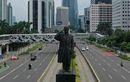 Selama PSBB Tak Ada Penutupan Jalan di Jakarta, Polisi: Ini Bukan Lockdown