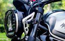 Pesaing Honda CB300R Telah Hadir Dengan Mesin Lebih Besar, Keren Tidak?
