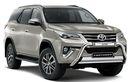 Toyota Fortuner Baru April 2020 Rp 490 Jutaan Tipe G M/T Diesel