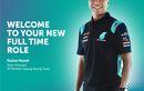 Fokus ke Tim MotoGP Petronas Yamaha, Razkan Razali Lepas Jabatan Bos Sirkuit Sepang