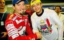 Ada Apa Nih, Max Biaggi Kangen Balapan Bareng Valentino Rossi, Bakal Balik ke MotoGP?