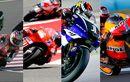 Valentino Rossi dan Marc Marquez Aja Gak Nyali, Fakta Cuma 3 Pembalap Yang Berani Pakai Nomor Ini Sejak 2002