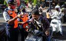 Perwali Makassar Batasi Akses Keluar-masuk Wilayah, Dishub Cegat Pengendara di Jalur Tikus