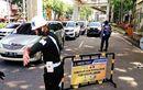 Menyambut Fase New Normal, Jakarta Akan Terapkan Aturan Ganjil Genap Lagi
