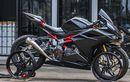 Pelek Seharga Motor Skutik Ini Sukses Bikin Honda CBR250RR Makin Macho di Jalanan