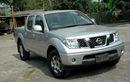Nissan Navara, Tiga Generasi, Mobil Pekerja Berotot Juga Gaya
