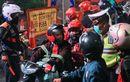 Tidak Pakai Masker, Pelanggaran Paling Banyak Di Surabaya Terdapat 852 Pelanggaran