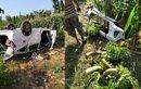 Calya Remuk Dihajar Massa, Akibat Dipakai Untuk Curi Pisang di Kebun Warga