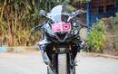 Yamaha R15 Pakai Winglet Rp 400 Ribuan, Jadi Mirip M1 Valentino Rossi