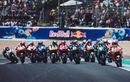 Balapan MotoGP Akan Pakai Penonton Palsu? Begini Tanggapan Bos Dorna Sports