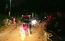 Semarang Mencekam, Video Cewek Naik Motor Mendadak Kesurupan Sampai Terkapar, Suaranya Bikin Merinding