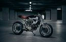 Ducati GT1000 Cafe Racer, Pakai Swing Arm Ducati Monster Makin Sangar