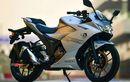 Suzuki GSX250F Terdaftar di Permendagri, NJKB Rp 34 Jutaan, Segera Meluncur?