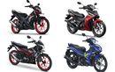 MotorSeken : Cek Harga Seken Motor Bebek 150 CC, Enggak Sampai Rp 15 Juta