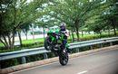 Kawasaki Ninja 250 Bisa Punya Riding Mode, Modal Sejuta, Gak Kalah dari CBR250RR