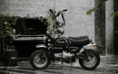 Honda Monkey Immortal Black Edition Hadir, Livery Spesial, Segini Harganya