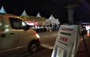 Hanya Bermodal Surat Keterangan Sehat dari Dokter Tanpa SIKM Pemudik Lancar Masuk Jakarta Lagi