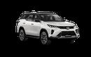 Berita Foto: Lebih Dekat Dengan Toyota New Fortuner Legender