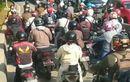 Populasi Pemotor Koplak Masih Banyak, Nonton Video Ini Pasti Jadi Ikutan Kesel, Netizen: Yang Begini Harusnya Kena Corona