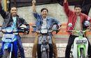 Sosok Tisna di Sinetron Tukang Ojek Pangkalan Tamat, Honda Astrea Grand Kesayangannya Akhirnya Dijual, Segini Harganya