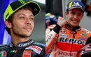 Jadwal MotoGP 2020 Makin Dekat, Gimana Nasib Kontrak Rossi dan Marquez