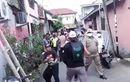 Warga Berhamburan, Video Adu Jotos Warga Gara-gara Parkir Motor Tak Terhindarkan, Anggota Polisi, TNI, Hingga Satpol PP Langsung Bereaksi