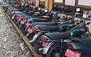 Dijual Cuman Rp 6 Jutaan, Pria Ini Punya Banyak Stok Honda Win 100 Bekas Pemkab Kudus
