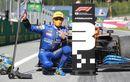 Lando Norris Bangga dengan tim McLaren Usai Meraih Podium di F1 Austria